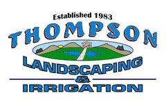 Thompson Landscaping Logo